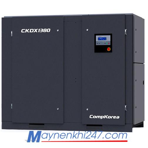 Máy nén khí Compkorea CKDX 1380  (75kw-100hp )