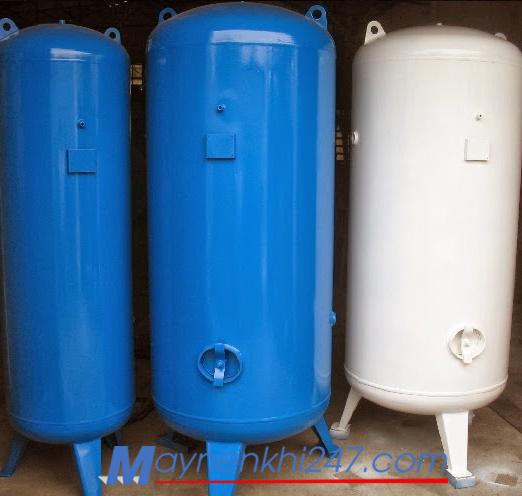 Bình khí nén 500 lít (0.5 m3)