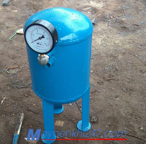 Bình khí nén 100 lít (0.1 m3)