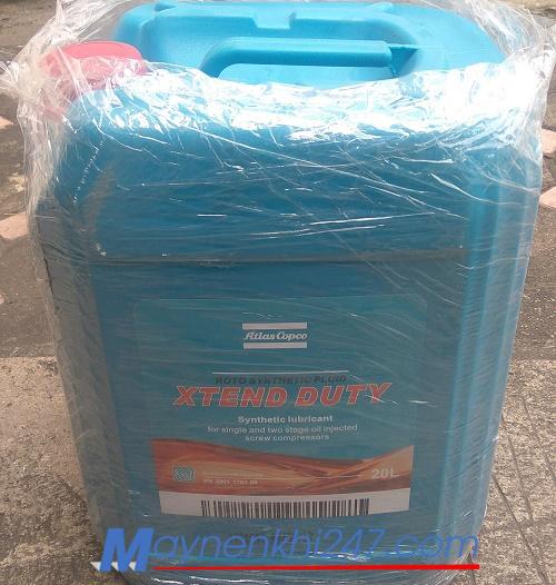 Dầu Roto Xtend Duty Fluid 2901170100