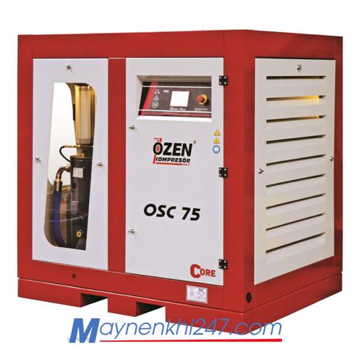 Sửa chữa máy nén khí Ozen