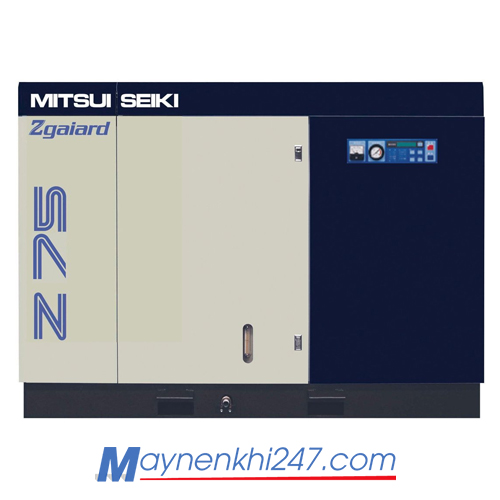 Sửa chữa máy nén khí Mitsuiseiki