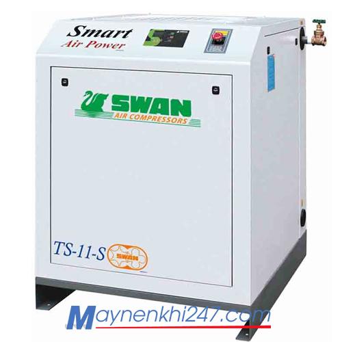 Sửa chữa máy nén khí Swan