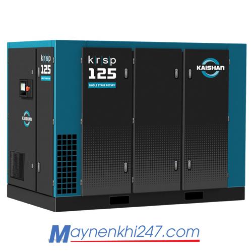 Bảo dưỡng máy nén khí Kaishan