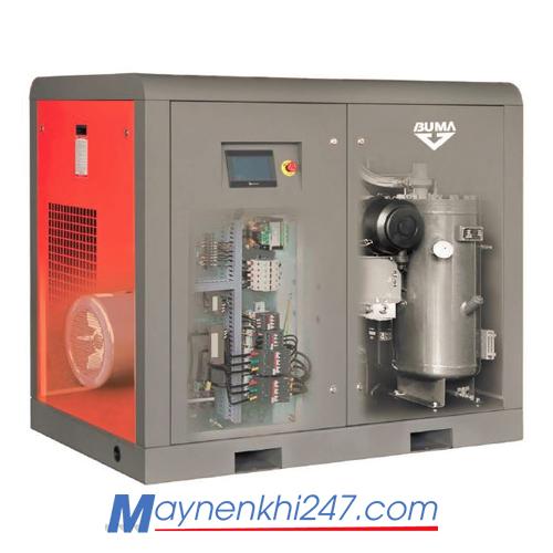 Bảo dưỡng máy nén khí Buma