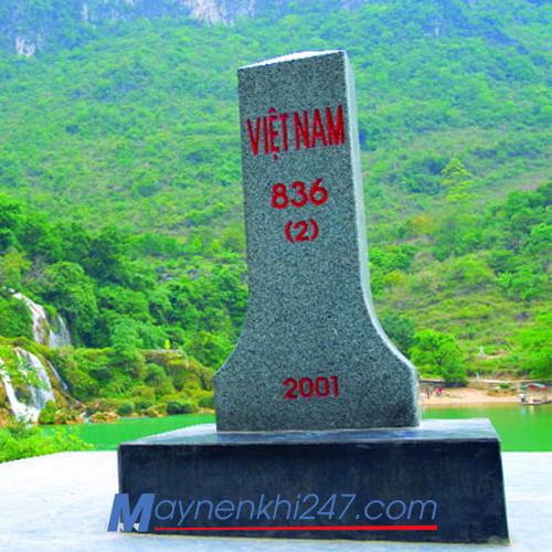 Lắp đặt máy nén khí trục vít tại Cao Bằng