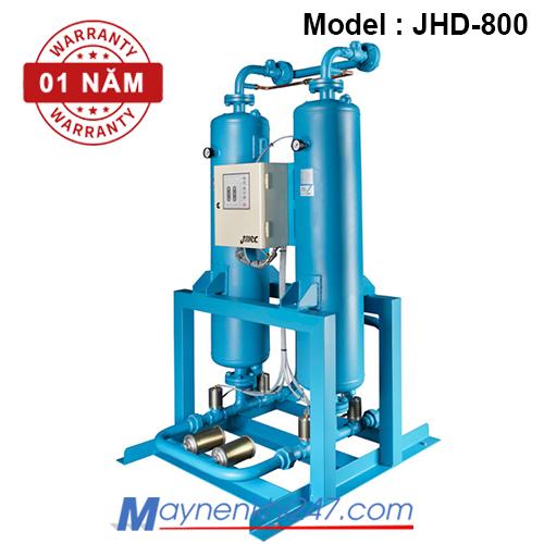 Máy sấy khí Jmec JHD-800 (116 m3/phút)