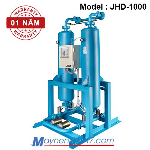 Máy sấy khí Jmec JHD-1000 (134 m3/phút)