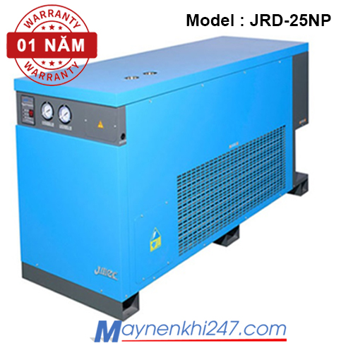 Máy sấy khí Jmec JRD-25NP (4.0 m3/phút)