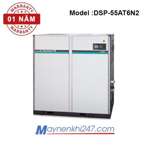 Máy nén khí Hitachi DSP-55AT6N2 (55KW-74HP)