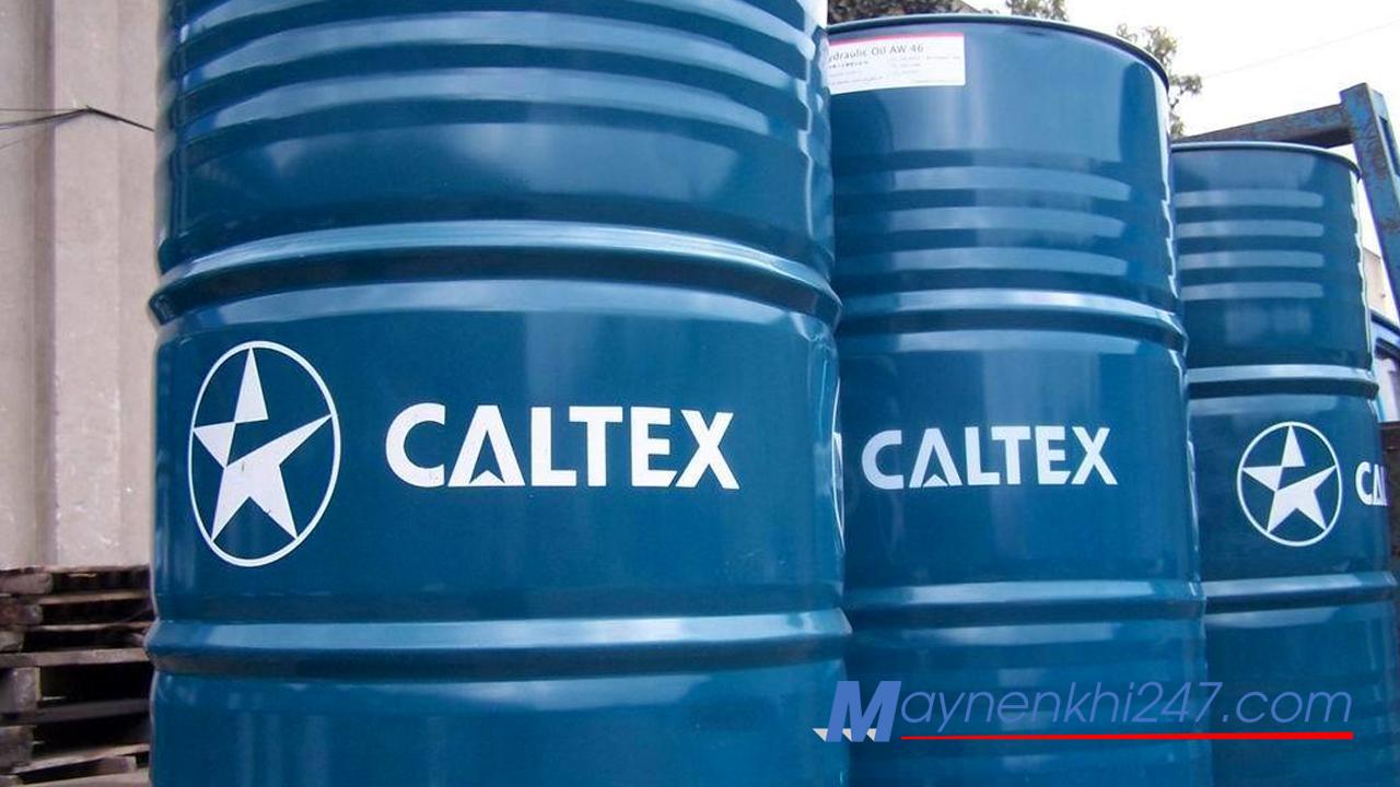 dau-may-nen-khi-truc-vit-Caltex-Compressor-Oil-Ra-46