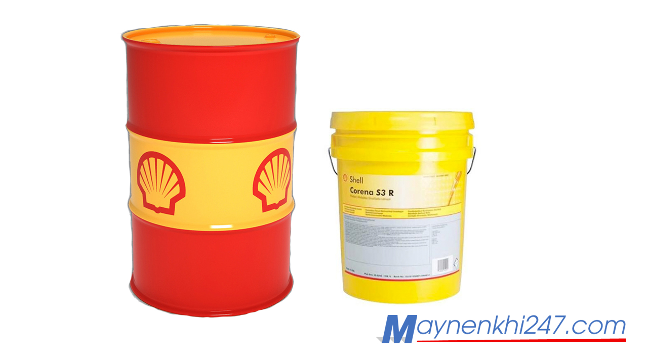 dau-may-nen-khi-truc-vit-Shell-Corena-S3-R46