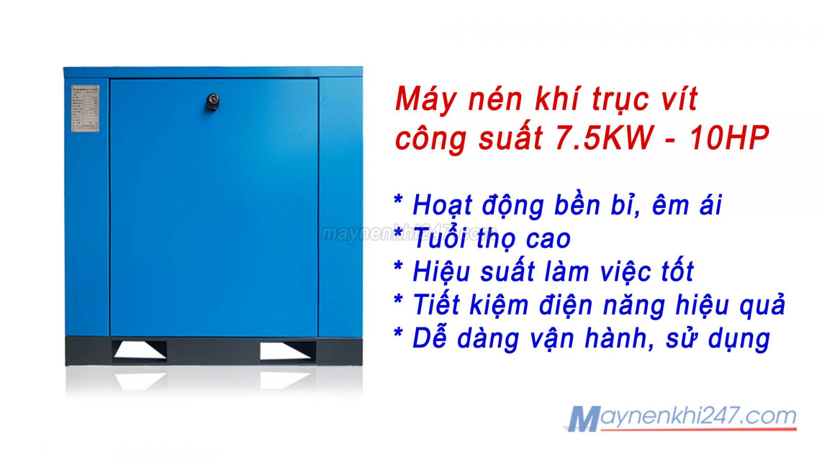 may-nen-khi-truc-vit-7.5kw-10hp