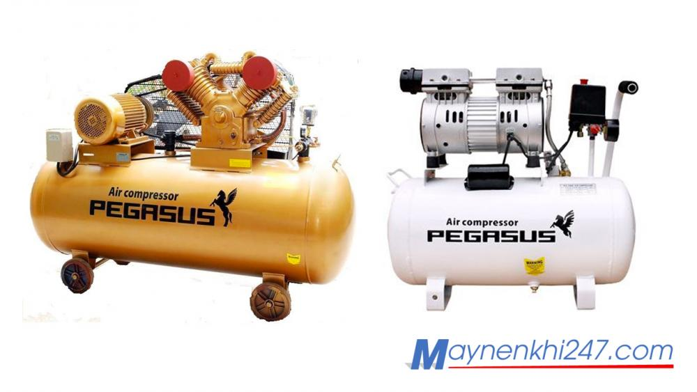 Máy nén khí Pegasus của nước nào? Tìm hiểu về máy nén khí Pegasus