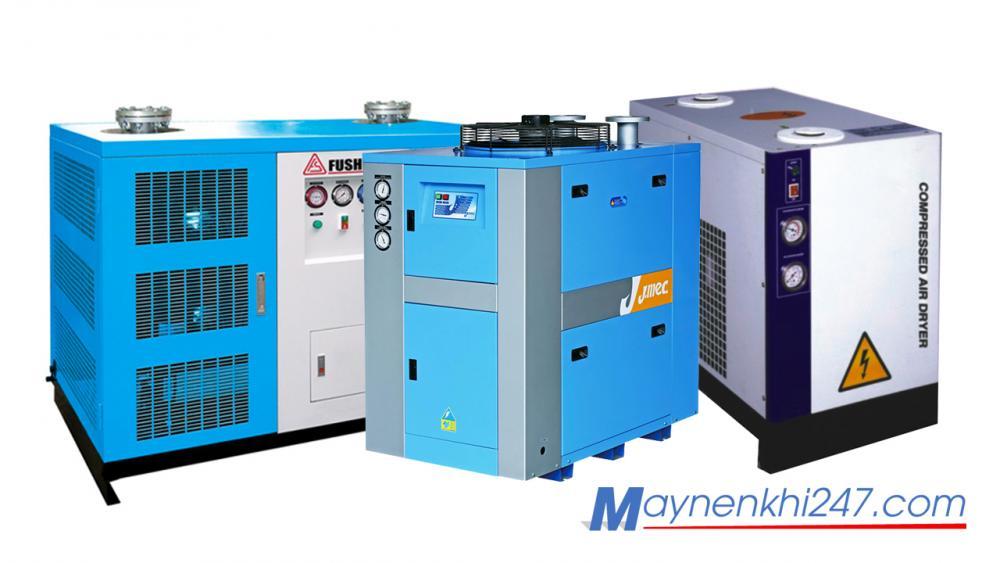 Mách bạn 03 hãng máy sấy khí Đài Loan tốt nhất trên thị trường hiện nay